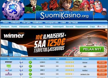 Suomikasino.org